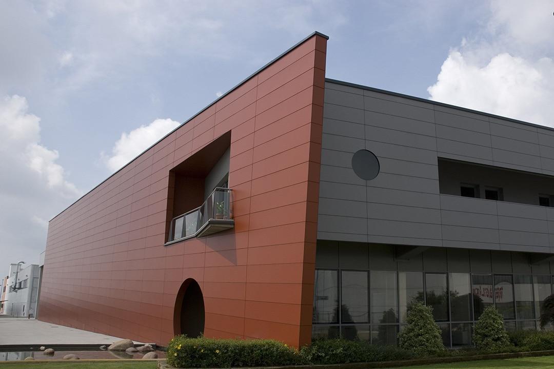 Преимущества и недостатки вентилируемого фасада - фото 1