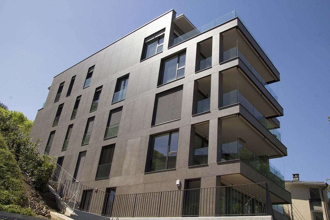 Преимущества и недостатки вентилируемого фасада - фото 5