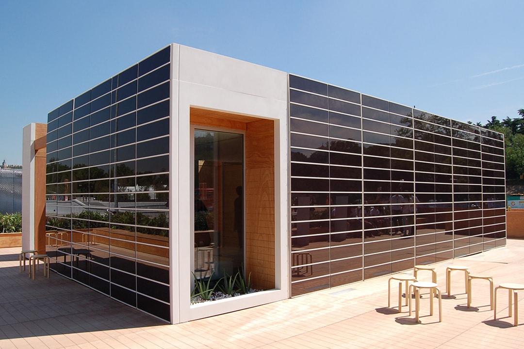 Преимущества и недостатки вентилируемого фасада - фото 7