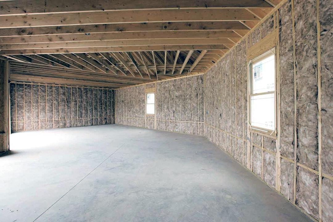 Как и чем утеплить фасад дома? - фото 3