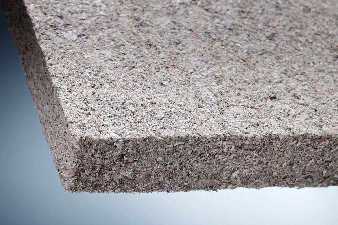 Виды утеплителей для стен и их характеристики - эковата