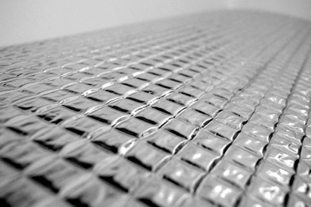 Виды утеплителей для стен и их характеристики - Отражающая изоляция