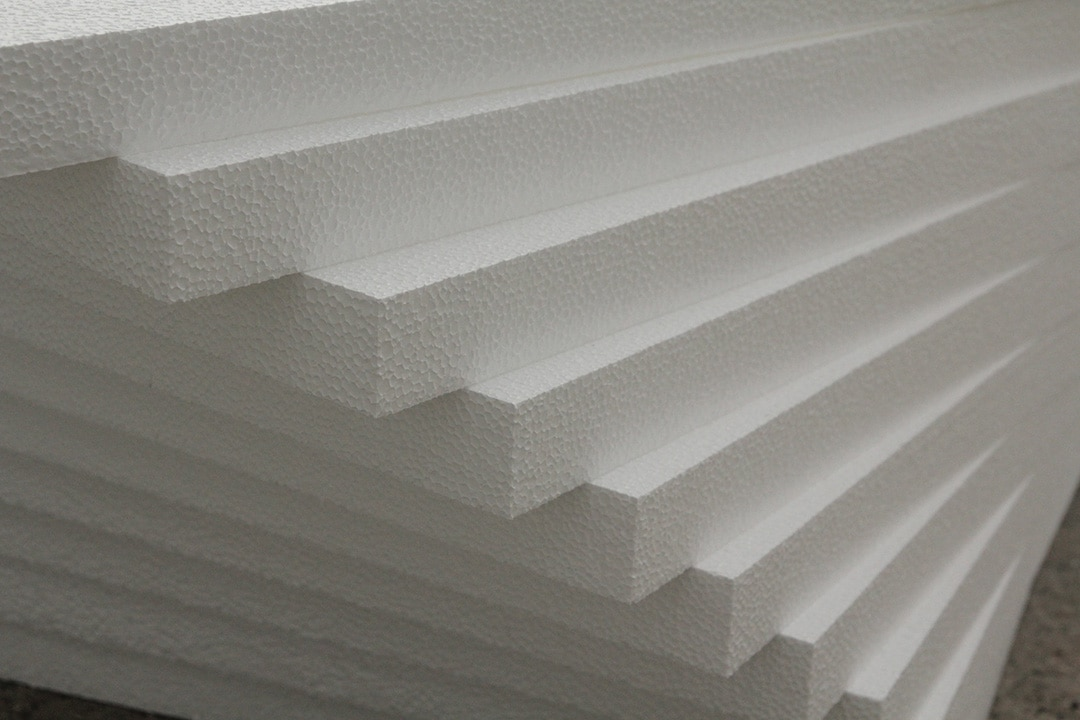Виды утеплителей для стен и их характеристики - пенополистерол
