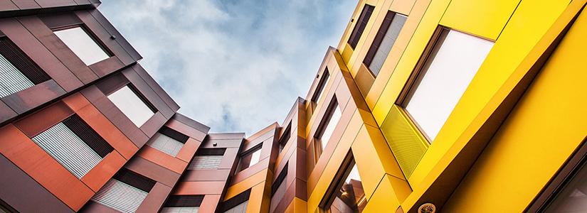 Виды и типы облицовки фасадов зданий и домов