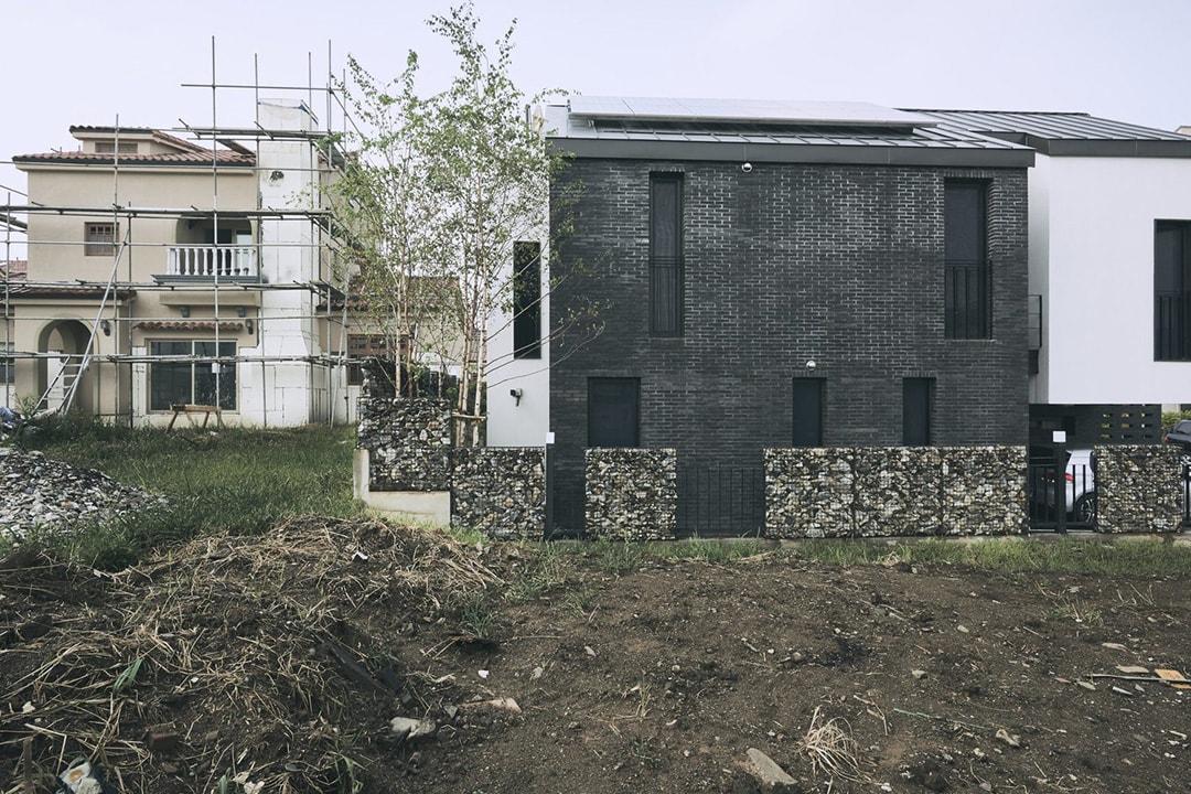 Как защитить кирпичный фасад - фото 3