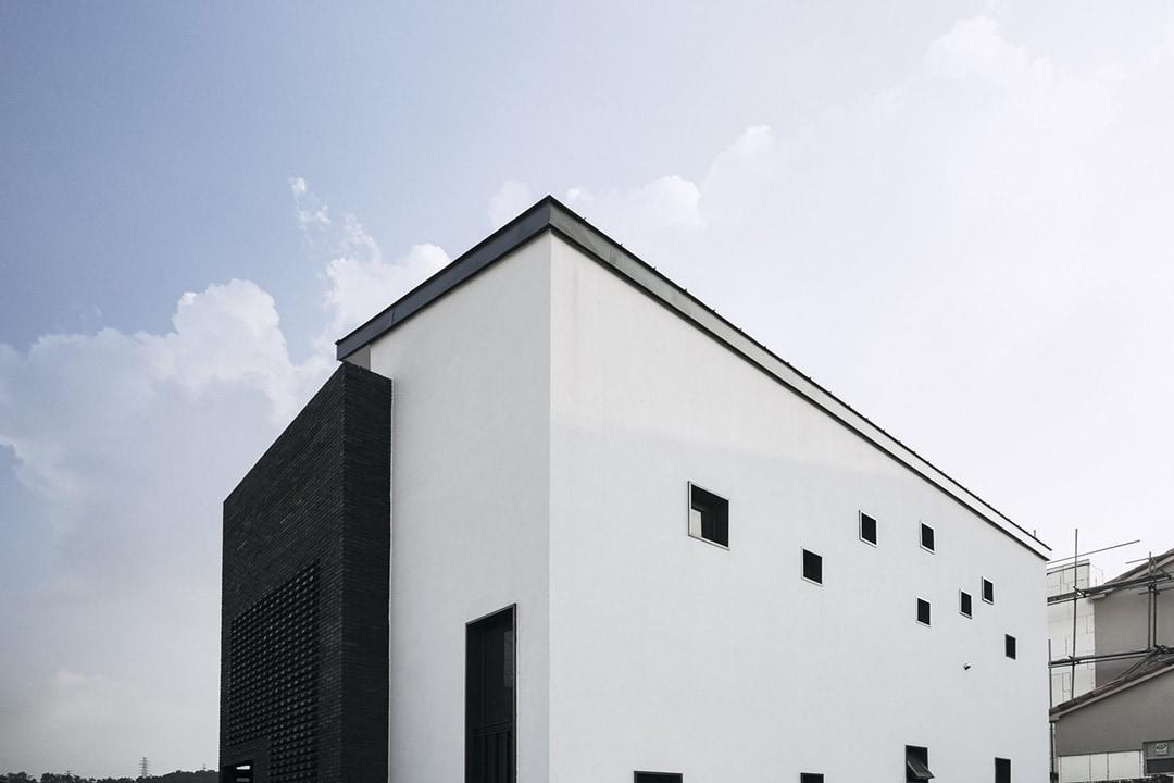 Как защитить кирпичный фасад - фото 4