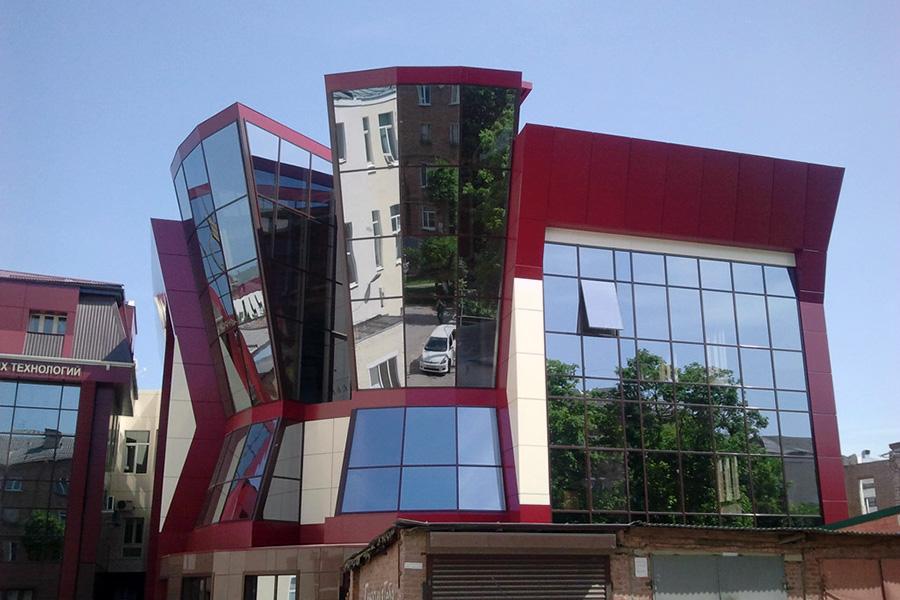 Какие фасадные панели лучше для наружной отделки дома - фото 2