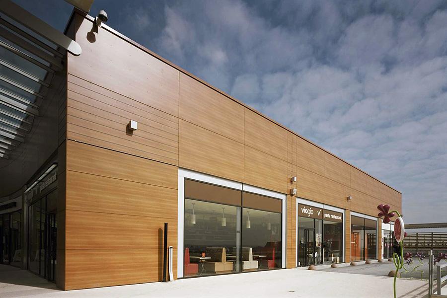 Какие фасадные панели лучше для наружной отделки дома - фото 3