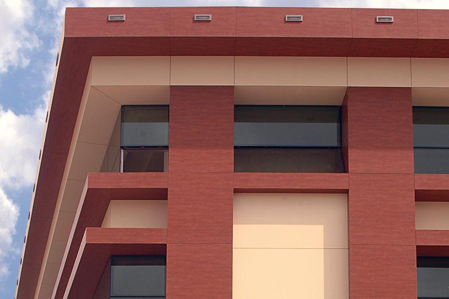 Какие фасадные панели лучше для наружной отделки дома - фото 6