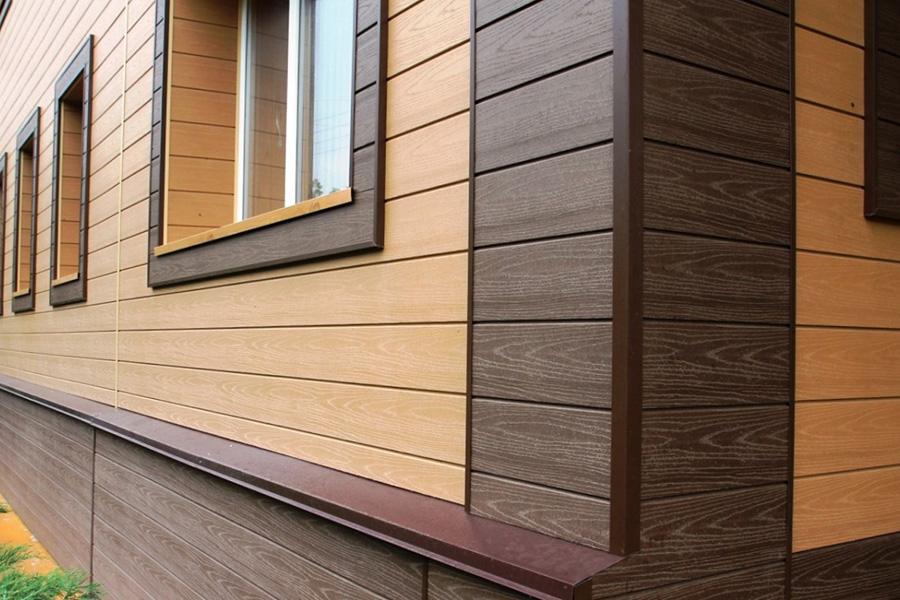 Фасадные панели из композитных материалов - фото 2