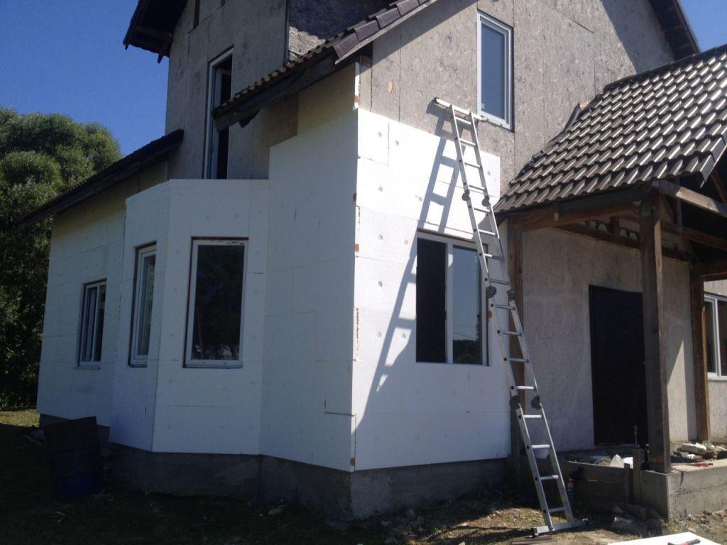 покажем картинки фасада дома пенопласт некоторых народов почитание
