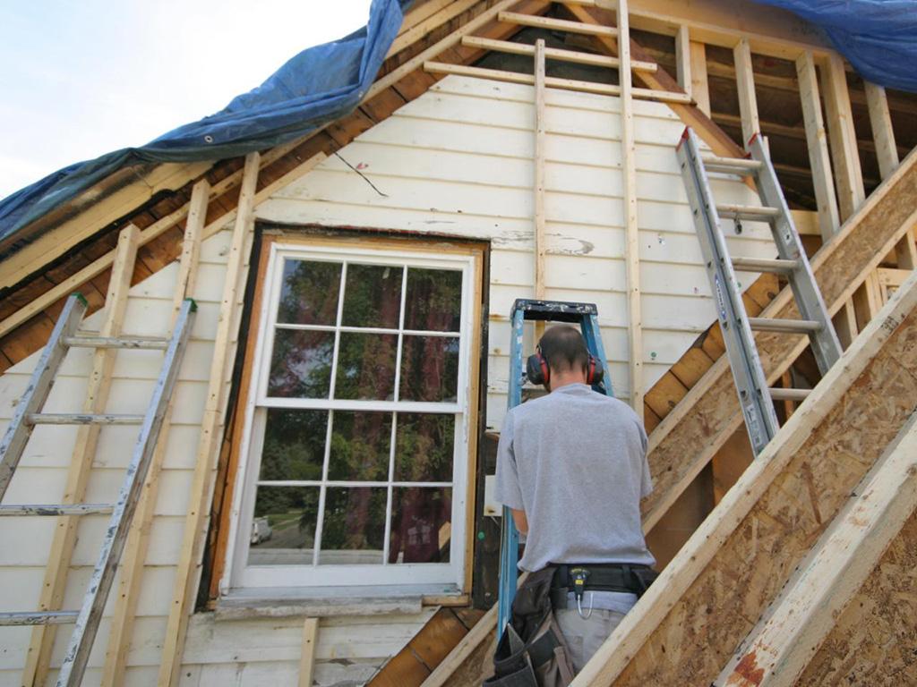 Зачем нужен вентиляционный зазор в каркасном доме - фото 1