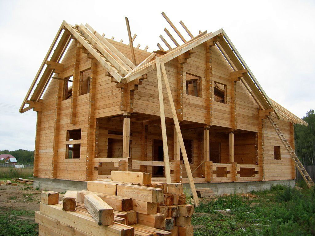 Зачем нужен вентиляционный зазор в каркасном доме - фото 3