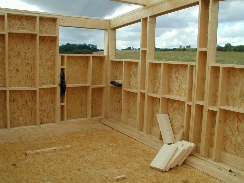 Зачем нужен вентиляционный зазор в каркасном доме - фото 7