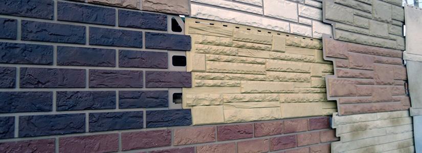 Как выбрать декоративные панели для наружной отделки фасада дома