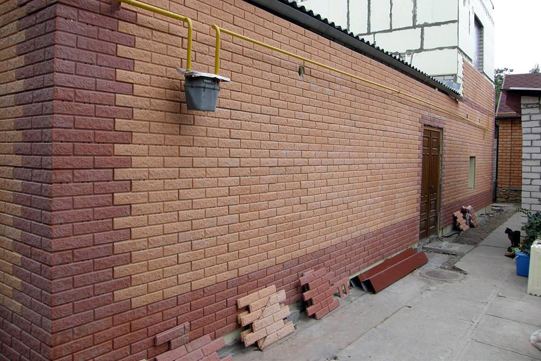 Как выбрать декоративные панели для наружной отделки фасада дома - фото 2