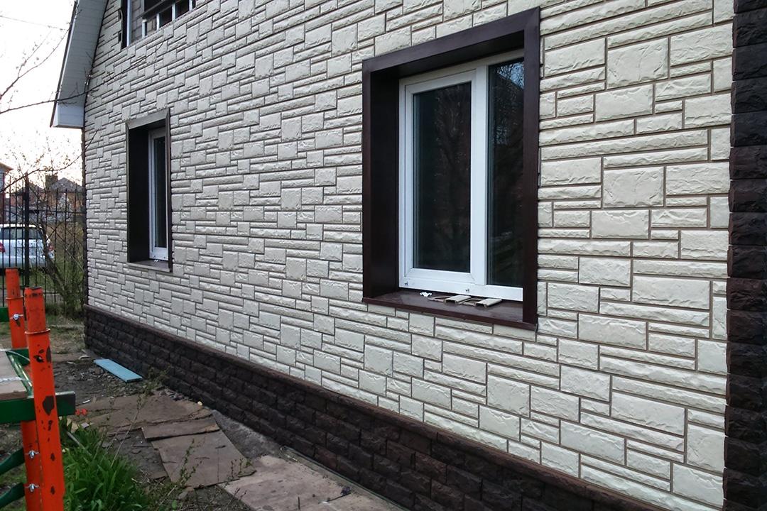 Как выбрать декоративные панели для наружной отделки фасада дома - фото 3