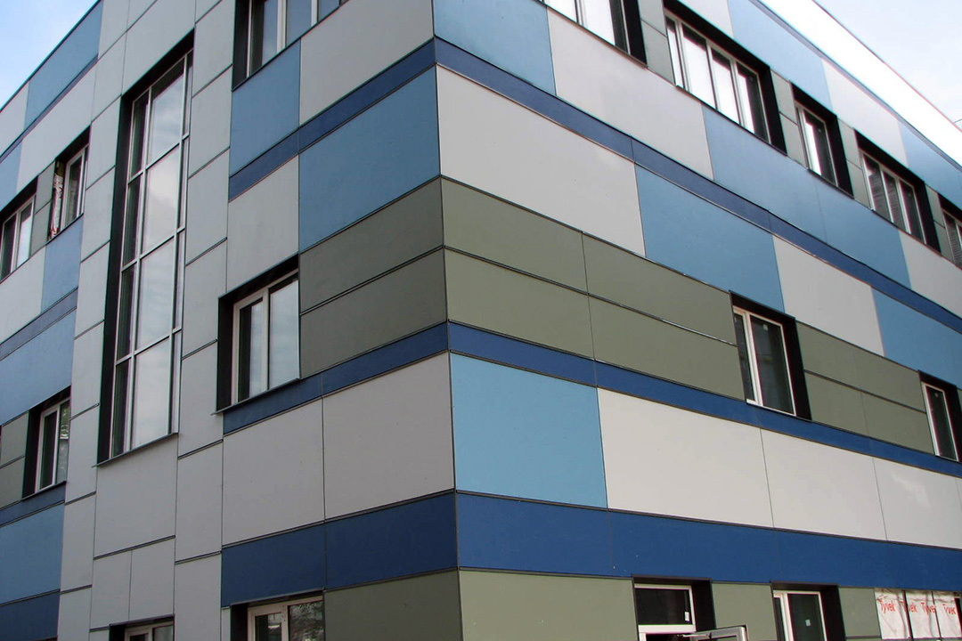 Как выбрать декоративные панели для наружной отделки фасада дома - фото 6