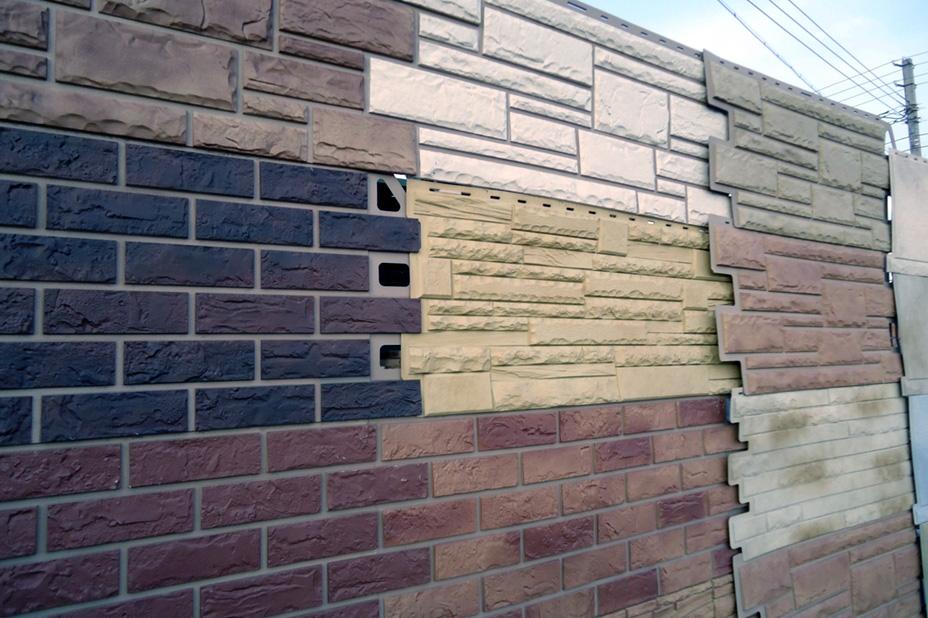 Как выбрать декоративные панели для наружной отделки фасада дома - фото 8