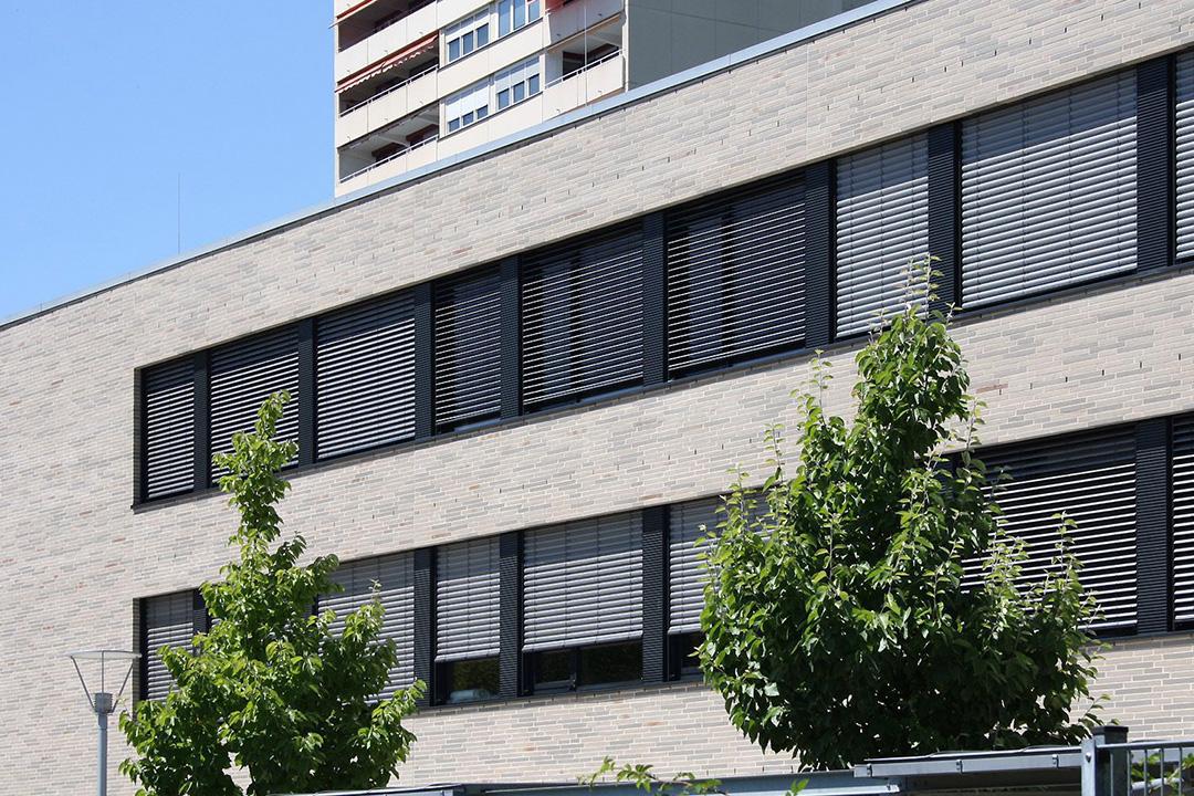 Отделка фасада клинкерной плиткой - фото 2