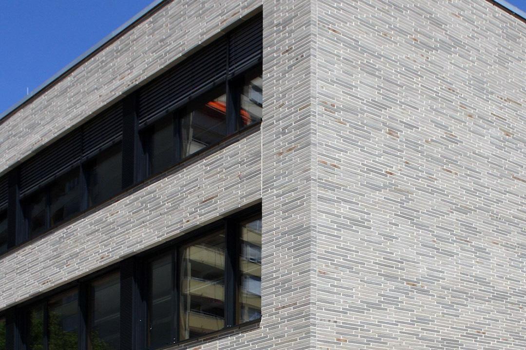Отделка фасада клинкерной плиткой - фото 4