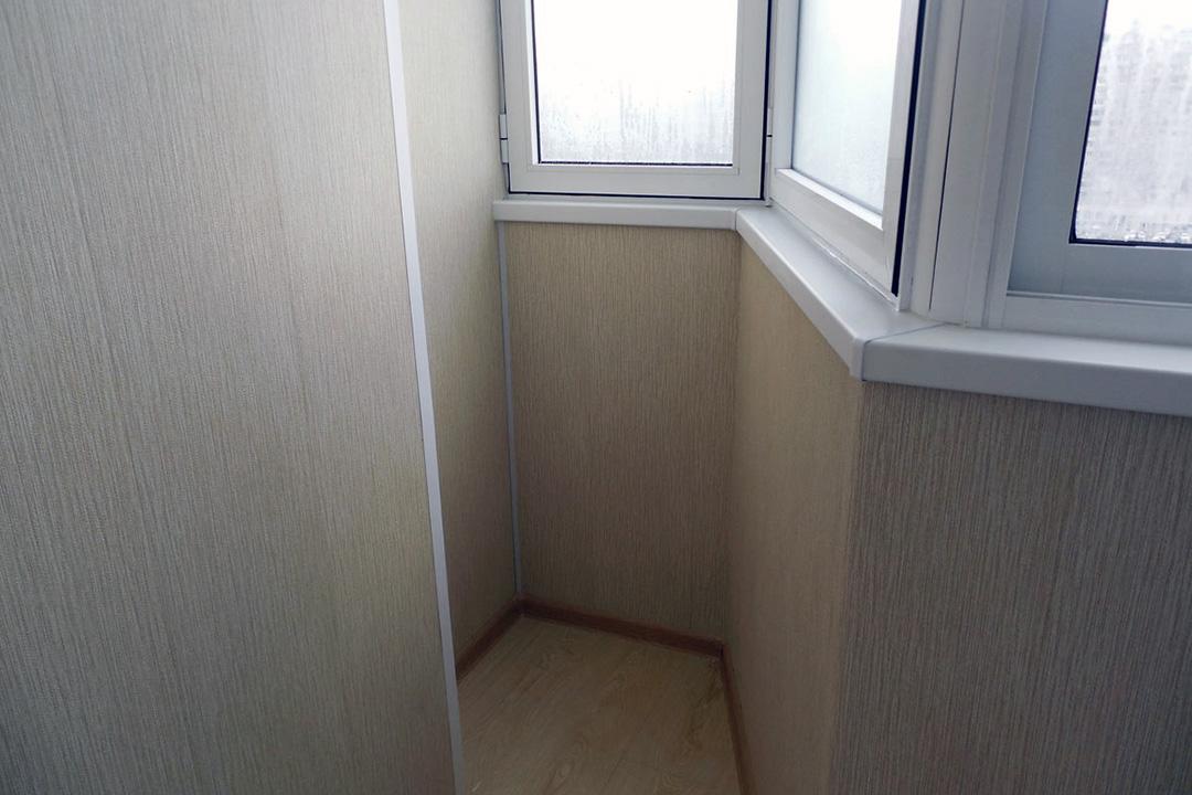 Утепление балкона в новостройке внутри и снаружи - фото 8