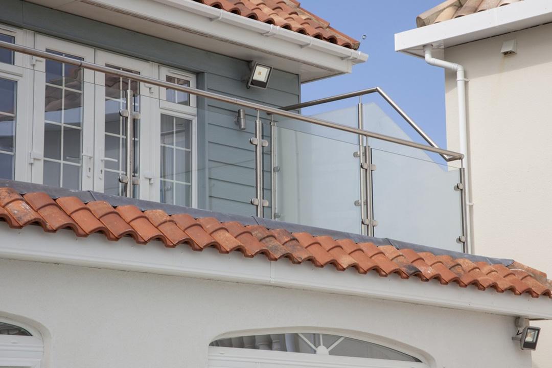 Утепление балкона в новостройке внутри и снаружи - фото 9