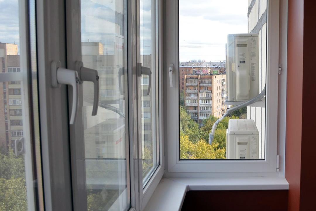 Холодное остекление балконов и лоджий - 2