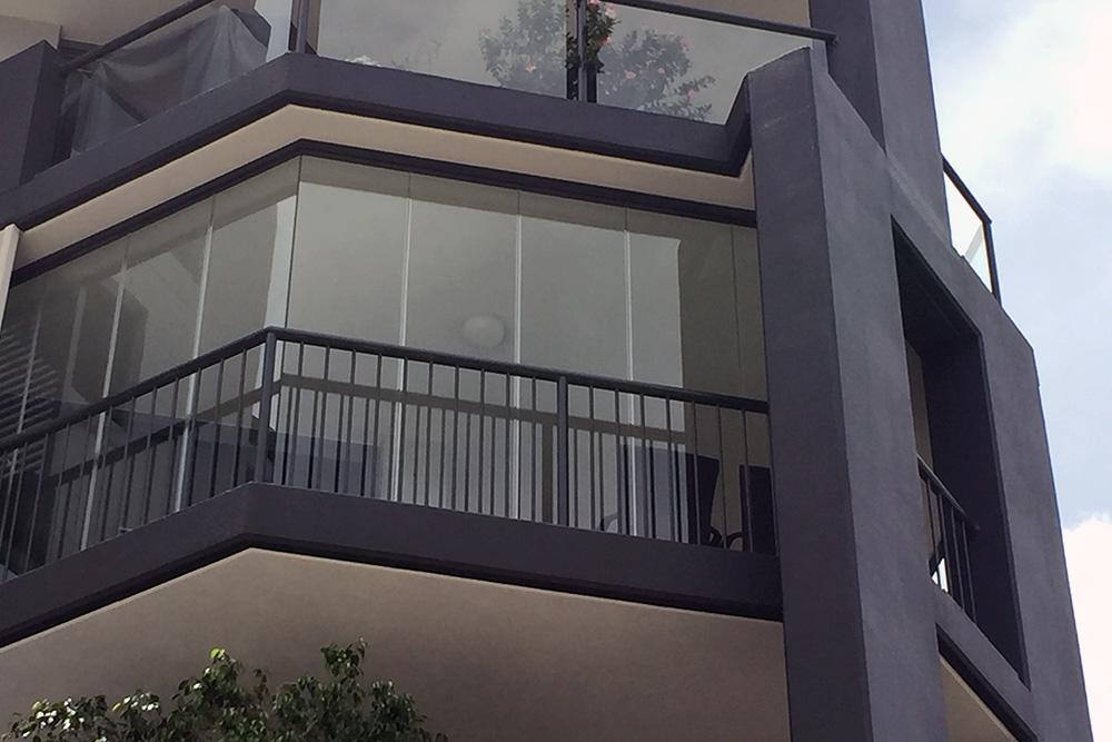 Ценовая политика витражного остекления балконов и лоджий