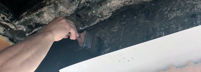 Как сделать гидроизоляцию балкона