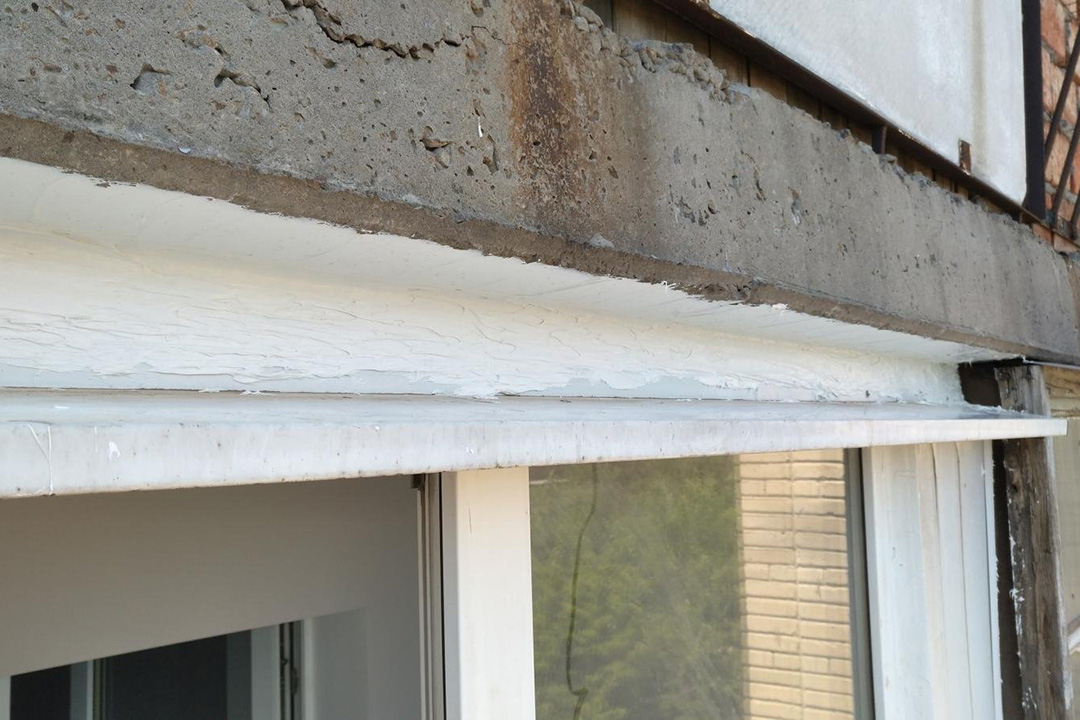 Гидроизоляция деревянного балкона