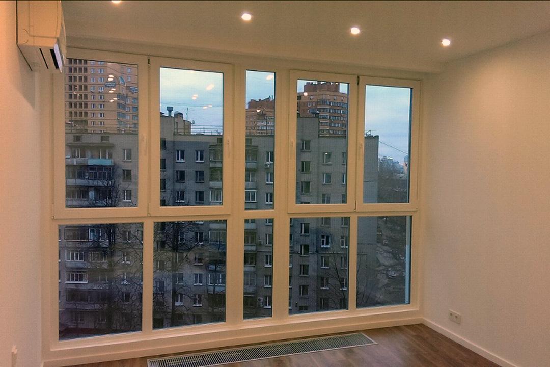 Виды теплого остекления балкона и лоджии