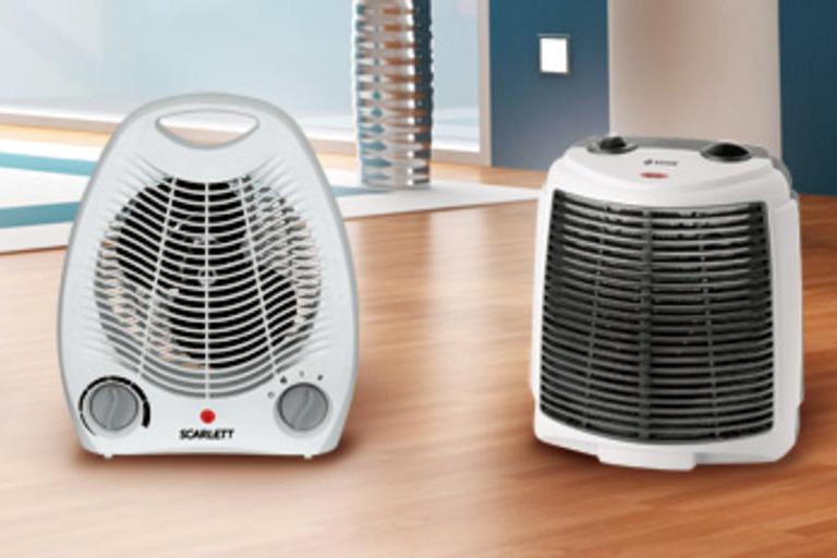 Плюсы и минусы использования тепловентилятора для отопления балкона
