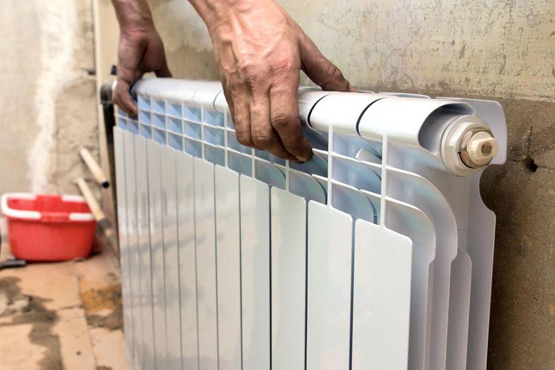 Проблемы проведения отопления на балконе