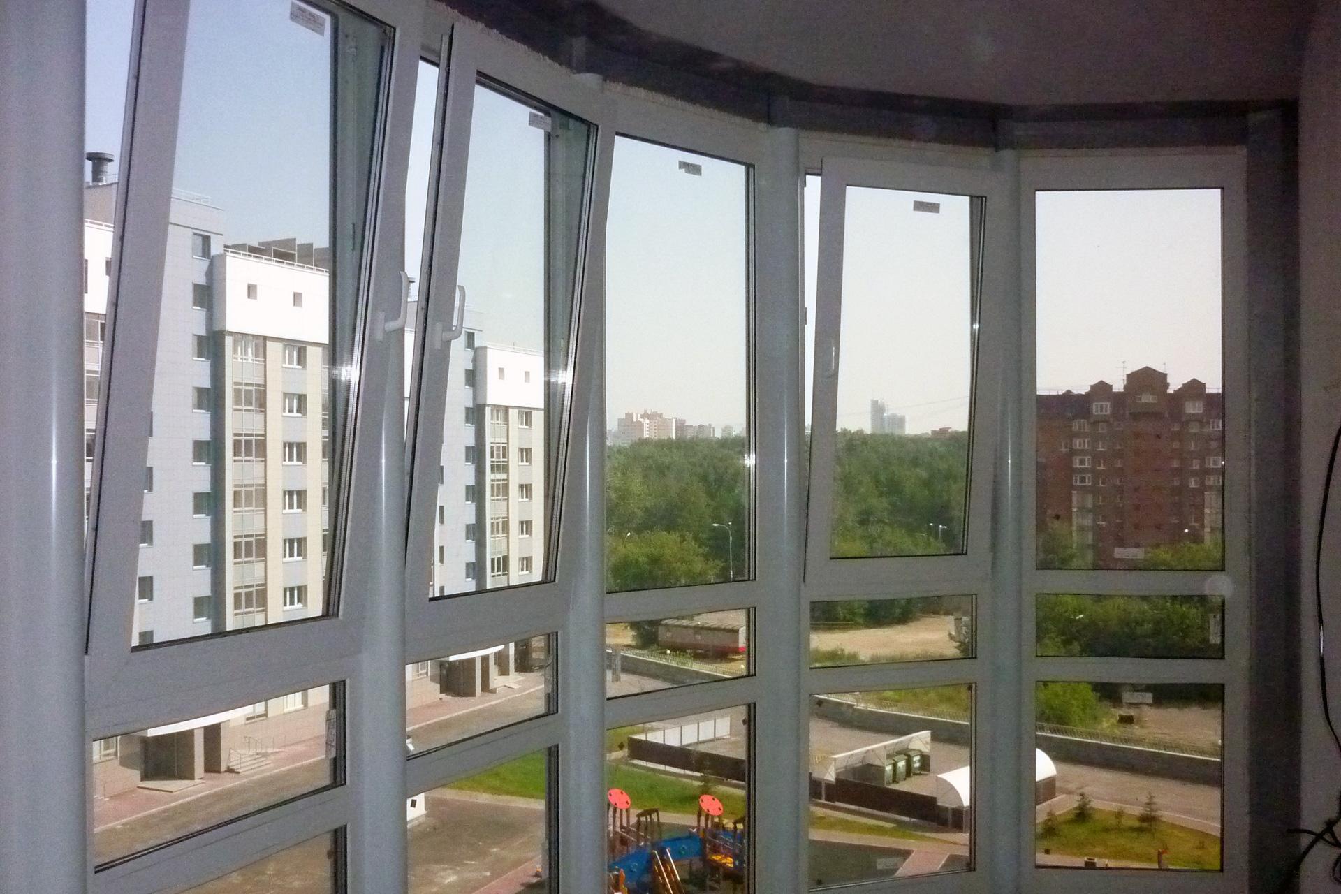 Установка электрической розетки на балконе