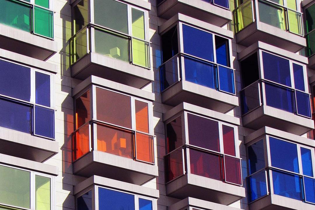 Атермальное остекление балконов и лоджий